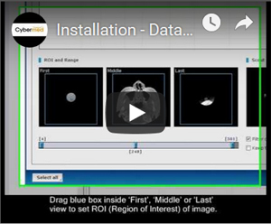 Link to YouTube Video - OnDemand3D Video Manual  Installation - Data loading
